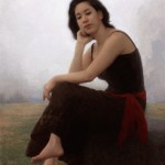 Elysian Fields, ©2010 By Adrian Gottlieb