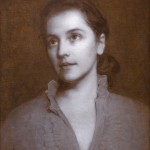Daydreaming, ©2012 By Adrian Gottlieb