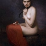 The Obelisk in Fall, ©2009 By Adrian Gottlieb