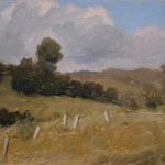 Malibu Creek. ©2009 By Adrian Gottlieb