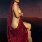 Sophia, ©2006 By Adrian Gottlieb