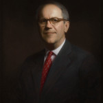 Portrait of Jorma Ollila, Chairman, Dutch Shell.  Former Chairman of Nokia. ©2012 By Adrian Gottlieb.  