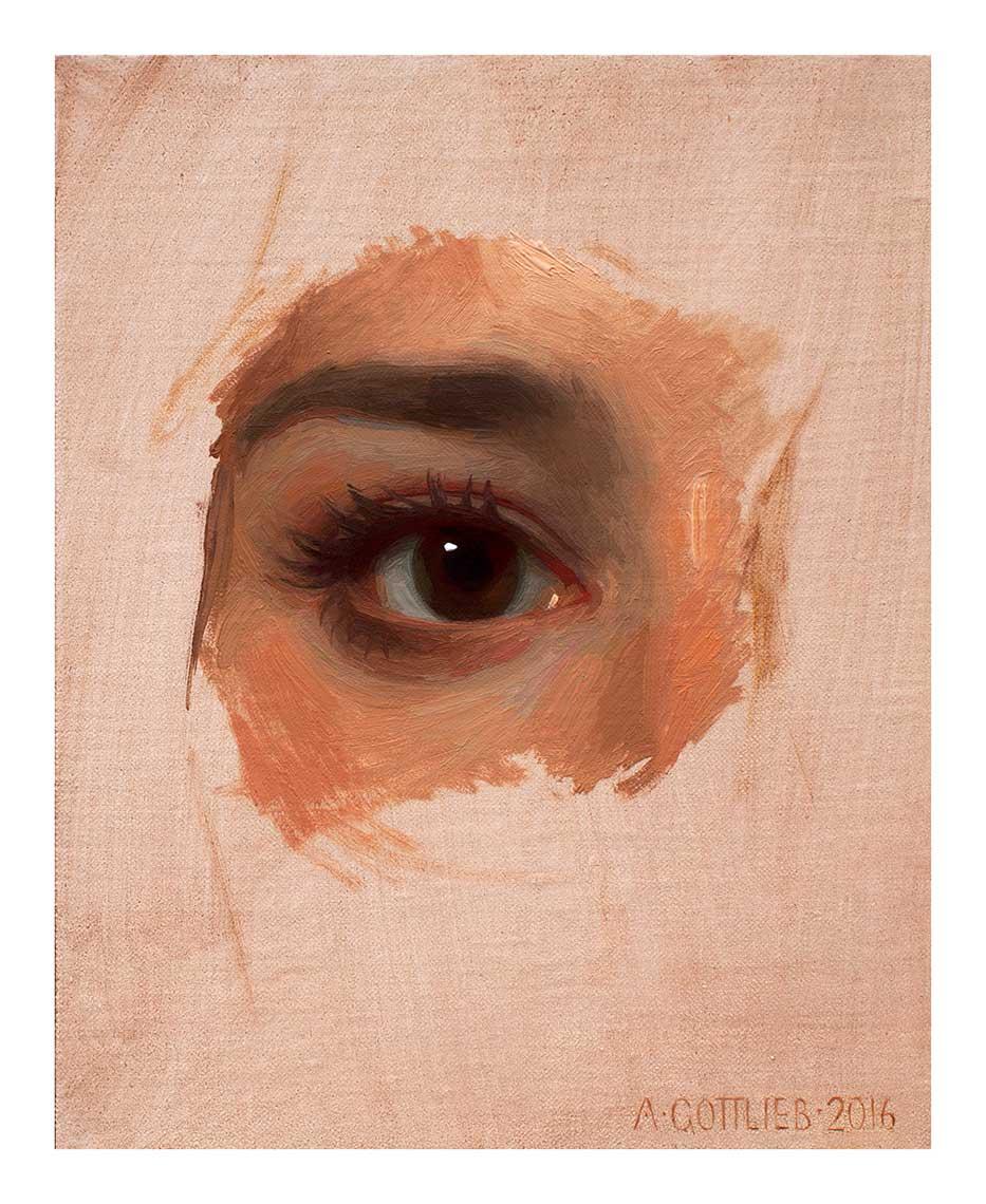 emily u0026 39 s eye print